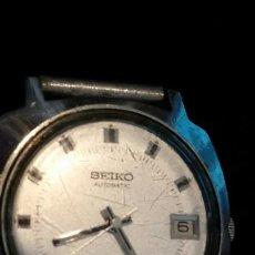 Relojes - Seiko: RELOJ SEIKO AUTOMÁTICO 7005-7130. Lote 110207395