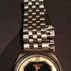 Relojes - Seiko: SEIKO 5 AUTOMATICO.6309-8580. Lote 110234144