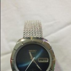 Relojes - Seiko: SEIKO AUTOMATIC 17 JEWELS 37 MMS ESTADO BUENO . Lote 112912459