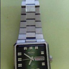 Relojes - Seiko: RELOJ SEIKO AUTOMÁTICO DE MUJER . Lote 114209731