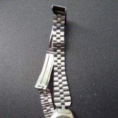 Relojes - Seiko: RELOJ DE PULSERA AUTOMATICO SEIKO 17 JEWELS HI-BEAT. Lote 114381767