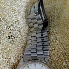 Relojes - Seiko: RELOJ DE PULSERA DE CABALLERO AUTOMÁTICO SEIKO. Lote 114492875