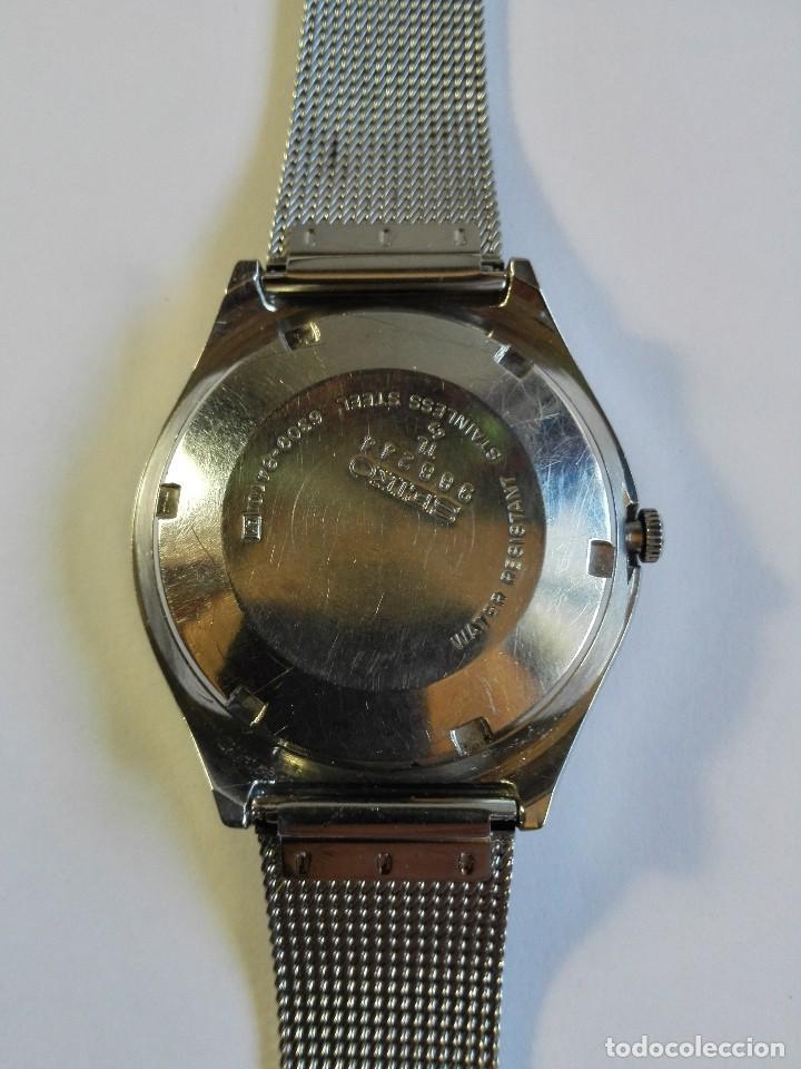 Relojes - Seiko: RELOJ SEIKO 5 CLÁSICO - Foto 4 - 115572731
