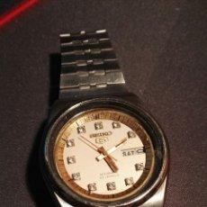 Relojes - Seiko: RELOJ SEIKO AUTOMATICO. Lote 118097863