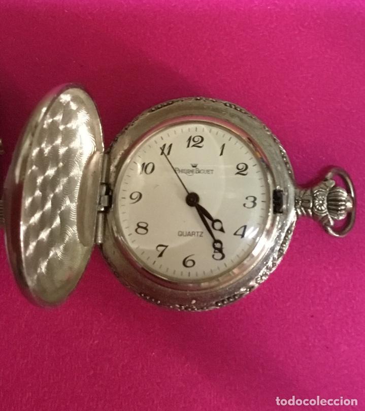 Relojes - Seiko: Lote cuatro relojes uno de ellos Seiko para reparar o piezas - Foto 4 - 118761819