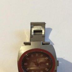 Relojes - Seiko: RELOJ SEIKO AUTOMÁTICO DIFICIL. Lote 120275807