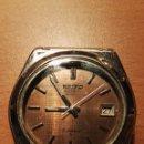 Relojes - Seiko: RELOJ SEIKO AUTOMATICO. Lote 120452667