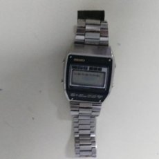 Relojes - Seiko: ANTIGUO RELOJ DE SEIKO A158 503A A1. Lote 121235095