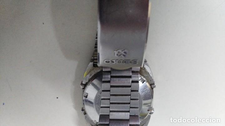 Relojes - Seiko: antiguo reloj de seiko a158 503a a1 - Foto 7 - 121235095