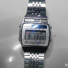 Relojes - Seiko: ANTIGUO RELOJ MARCA SEIKO A 156 . Lote 121239767