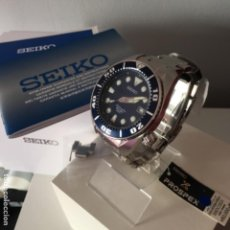 Relojes - Seiko: SEIKO SUMO CBDC003 MADE IN JAPAN DIVERS BUCEO . Lote 122264931