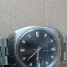 Relojes - Seiko: RELOJ SEIKO AUTOMATICO RESISTENTE 17 RUBÍES. Lote 127641627