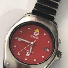 Relojes - Seiko: RELOJ VINTAGE SEIKO KINETIC JAPAN. Lote 133307891
