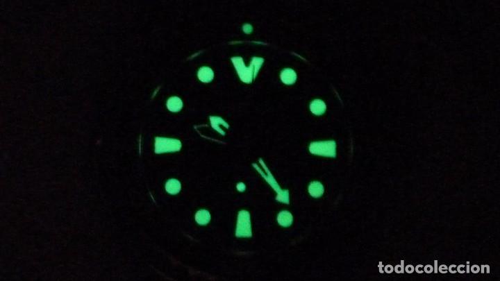 Relojes - Seiko: SEIKO KINETIC Ref. SUN019P1 JAPAN MOVEMENT. BUCEO SUMERGIBLE 200 M CRISTAL ZAFIRO - Foto 13 - 133748362