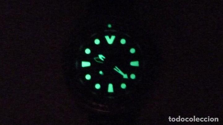 Relojes - Seiko: SEIKO KINETIC Ref. SUN019P1 JAPAN MOVEMENT. BUCEO SUMERGIBLE 200 M CRISTAL ZAFIRO - Foto 14 - 133748362
