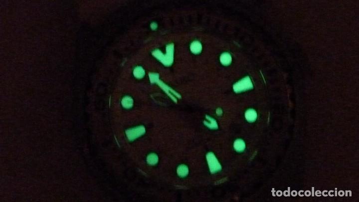 Relojes - Seiko: Reloj SEIKO Prospex Kinetic GMT Diver's Ref. SUN043P1 EDICIÓN ESPECIAL - Foto 19 - 133751422