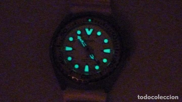 Relojes - Seiko: Reloj SEIKO Prospex Kinetic GMT Diver's Ref. SUN043P1 EDICIÓN ESPECIAL - Foto 26 - 133751422