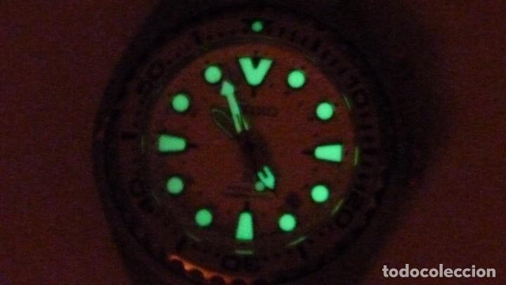 Relojes - Seiko: Reloj SEIKO Prospex Kinetic GMT Diver's Ref. SUN043P1 EDICIÓN ESPECIAL - Foto 22 - 133751422