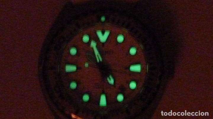 Relojes - Seiko: Reloj SEIKO Prospex Kinetic GMT Diver's Ref. SUN043P1 EDICIÓN ESPECIAL - Foto 25 - 133751422