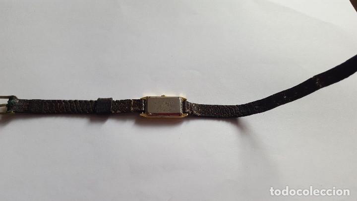 Relojes - Seiko: BONITO RELOJ SEIKO DE SEÑORA VINTAGE MODELO 1320 1230 - Foto 4 - 134922710