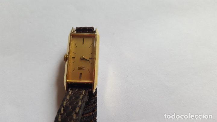 Relojes - Seiko: BONITO RELOJ SEIKO DE SEÑORA VINTAGE MODELO 1320 1230 - Foto 8 - 134922710