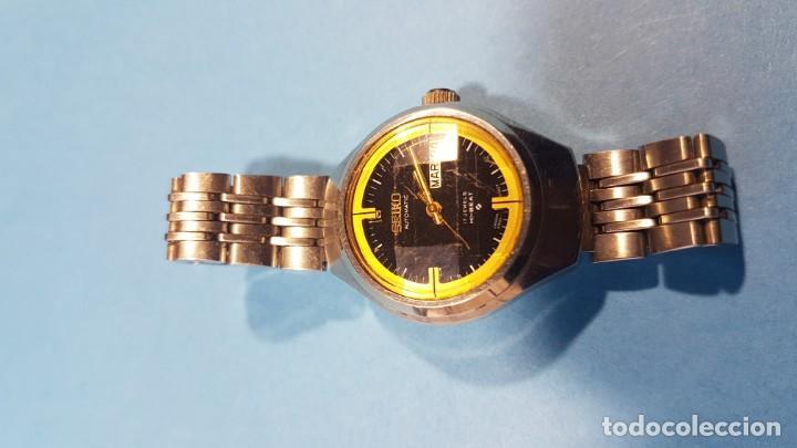 Relojes - Seiko: reloj seiko automatic 17 jewels hi-beat mujer - Foto 2 - 138371842