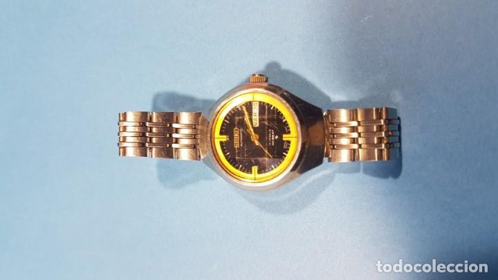 Relojes - Seiko: reloj seiko automatic 17 jewels hi-beat mujer - Foto 3 - 138371842