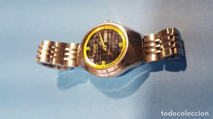 Relojes - Seiko: reloj seiko automatic 17 jewels hi-beat mujer - Foto 5 - 138371842