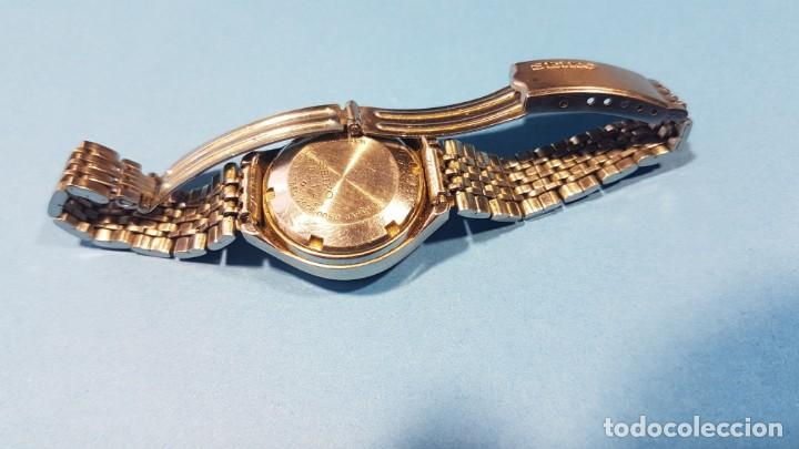 Relojes - Seiko: reloj seiko automatic 17 jewels hi-beat mujer - Foto 6 - 138371842