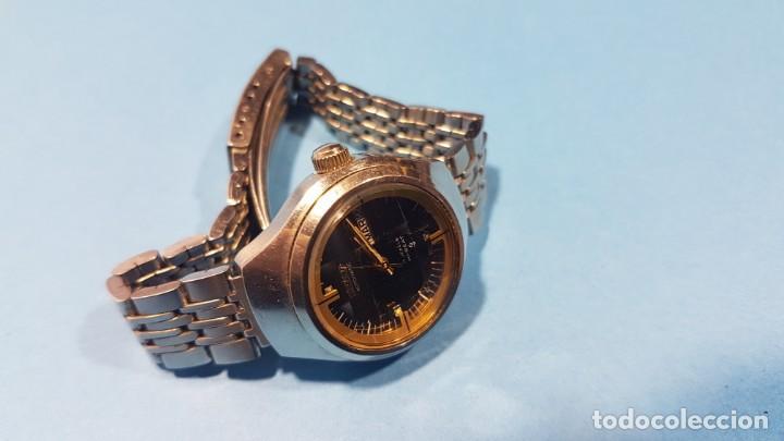 Relojes - Seiko: reloj seiko automatic 17 jewels hi-beat mujer - Foto 7 - 138371842