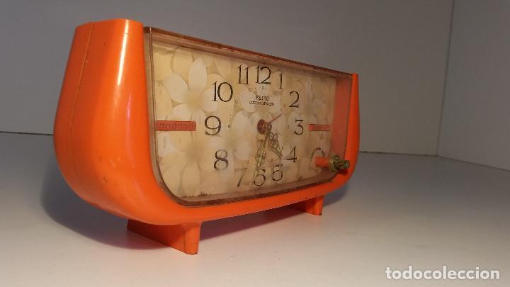 Relojes - Seiko: reloj de sobremesa de SEIKO, con musica, raro - Foto 2 - 139070298