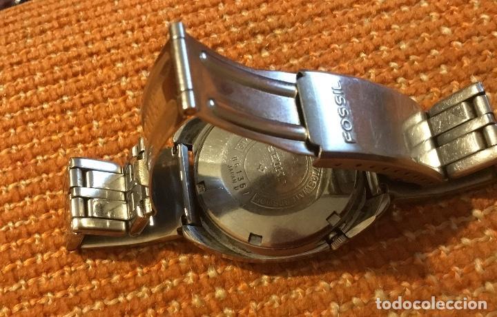 Relojes - Seiko: Precioso reloj seiko 5 - Foto 6 - 139293170