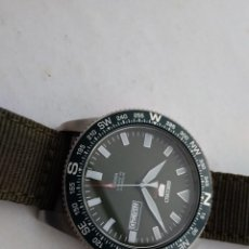 Relojes - Seiko: SEIKO 5 SPORT. Lote 139410706