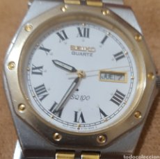 Relojes - Seiko: RELOJ DE PULSERA SEIKO SQ-100. Lote 139470152