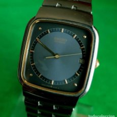 Relojes - Seiko: RELOJ SEIKO C1980, VINTAGE, NOS (NEW OLD STOCK). Lote 139470550