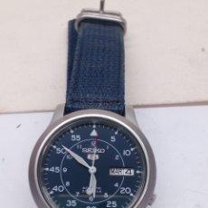 Relojes - Seiko: RELOJ SEIKO AUTOMATICO N5 COMO NUEVO PERFECTO FUNCIONAMIENTO. Lote 139625914