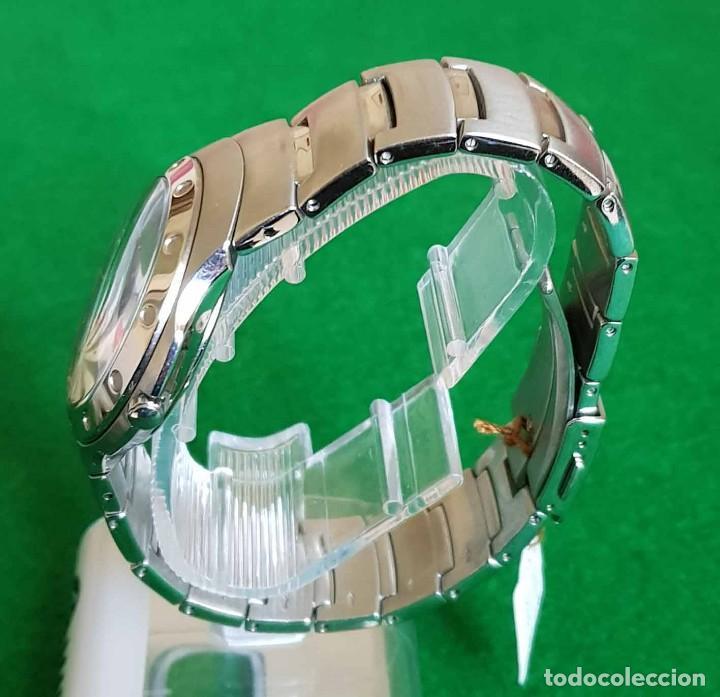 Relojes - Seiko: RELOJ SEIKO PREMIER KINETIC AUTO RELAY, C1990 VINTAGE, NOS (new old stock) - Foto 7 - 140261038