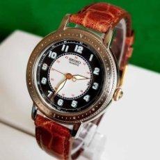 Relojes - Seiko: RELOJ SEIKO VINTAGE C1980 , NOS (NEW OLD STOCK). Lote 141324050