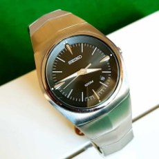 Relógios - Seiko: RELOJ SEIKO V732, C1990 VINTAGE , NOS (NEW OLD STOCK). Lote 141657182