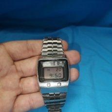 Relojes - Seiko: RELOJ SEIKO 0634 - 5019 JAPAN. Lote 141740602