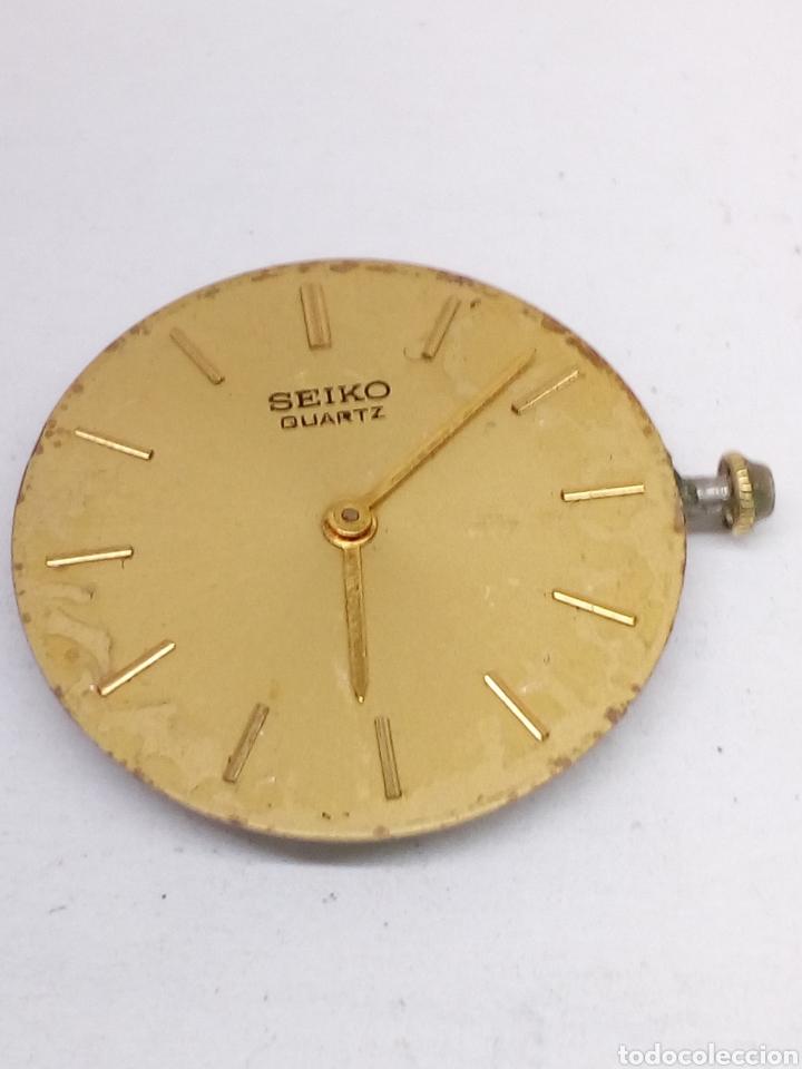 RELOJ SEIKO 5JEWERS PARA PIEZAS (Relojes - Relojes Actuales - Seiko)