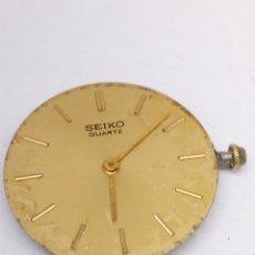 Relojes - Seiko: RELOJ SEIKO 5JEWERS PARA PIEZAS. Lote 144985670