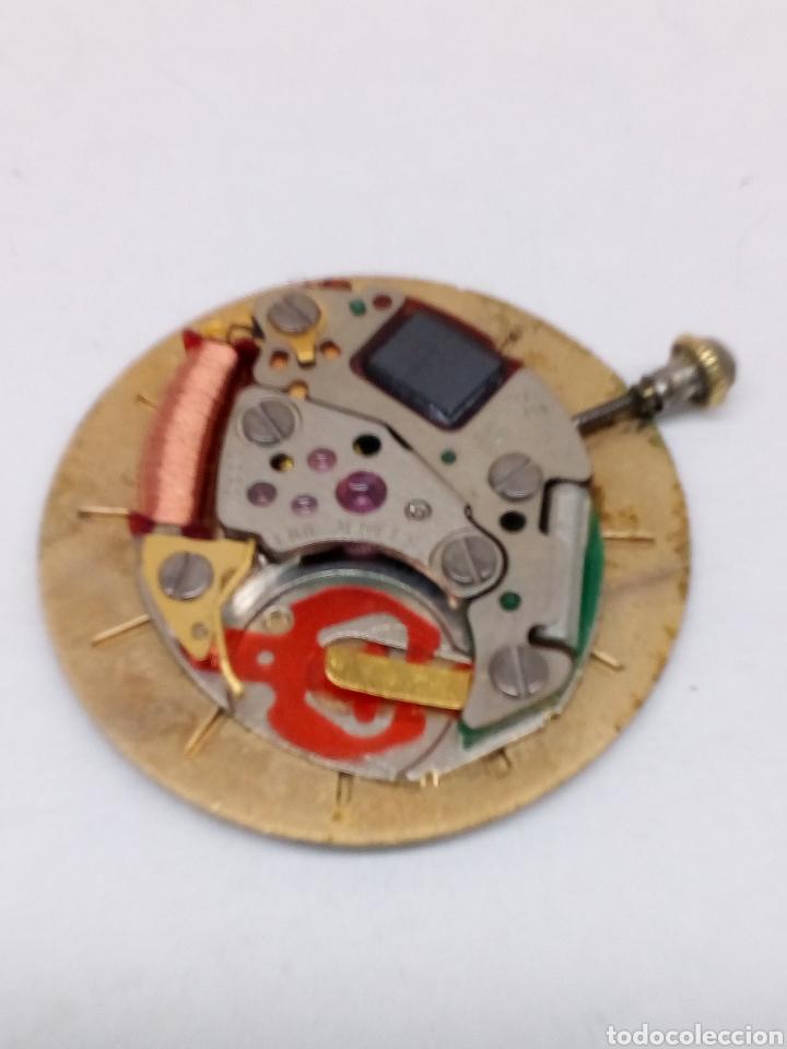 Relojes - Seiko: Reloj Seiko 5Jewers para piezas - Foto 3 - 144985670