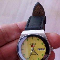Relojes - Seiko: RELOJ SEIKO AUTOMATICO. NUEVO.. Lote 145571314