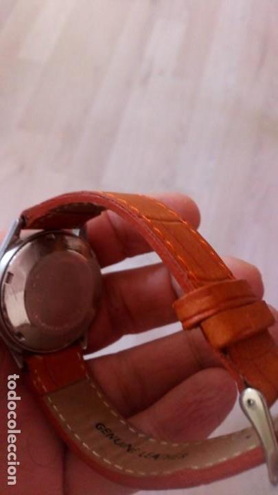 Relojes - Seiko: RELOJ SEIKO DISNEY MICKEY MOUSE AUTOMATICO. NUEVO. - Foto 5 - 145571554