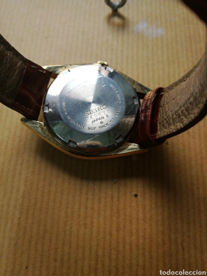 Relojes - Seiko: RELOJ SEIKO - Foto 4 - 145795289