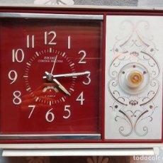 Relógios - Seiko: RELOJ SEIKO CORONA MELODIA 2 JEWELS AÑOS 60. Lote 145930386