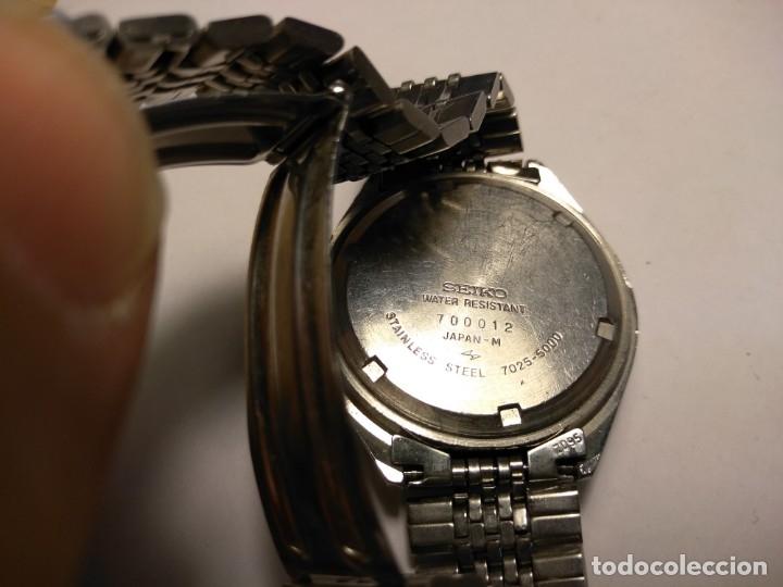 Relojes - Seiko: Seiko automático. - Foto 3 - 146288578