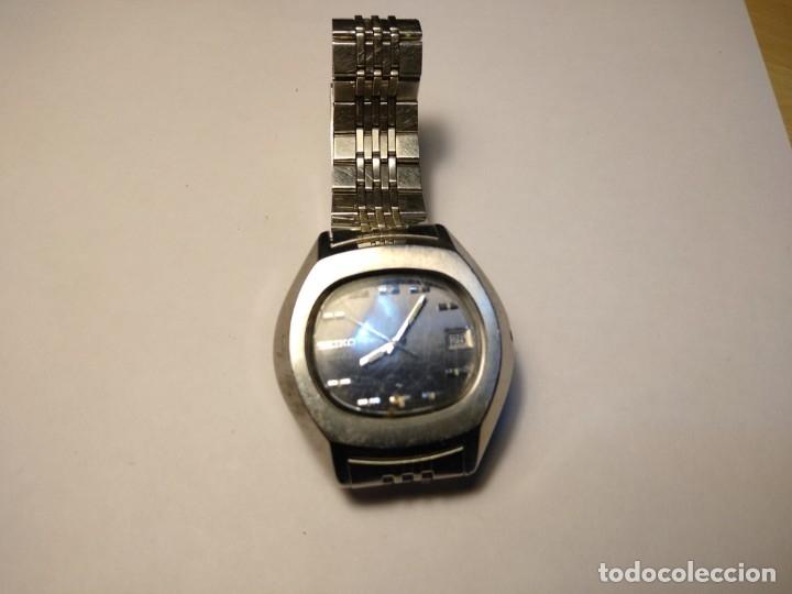 Relojes - Seiko: Seiko automático. - Foto 4 - 146288578
