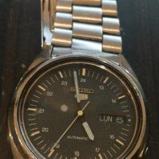 Relojes - Seiko: VINTAGE RELOJ SEIKO AUTOMATICO MODELO 7009-3040 F , FUNCIONA. Lote 146849386